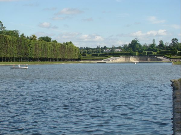 Versailles grand canal3