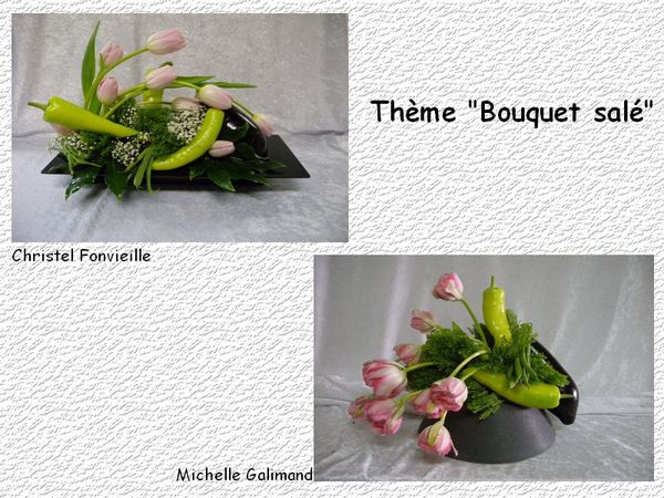 BOUQUET SALE
