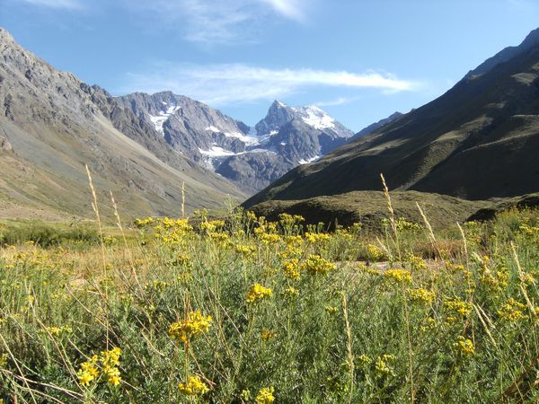 Cajon del Maipo 33