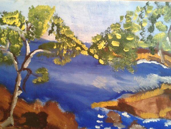 Michel-peint--oct-2012--1ere-peinture-a-l-huile--copie-.JPG