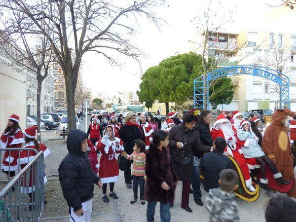 Noël dans le quartier 22-12-2011 008