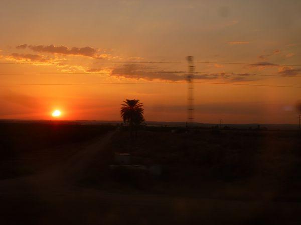CORDOBA----coucher-de-soleil-vu-du-train--3-.JPG