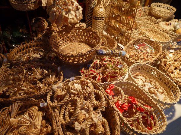 marché de Noël - Vörosmarti (9)