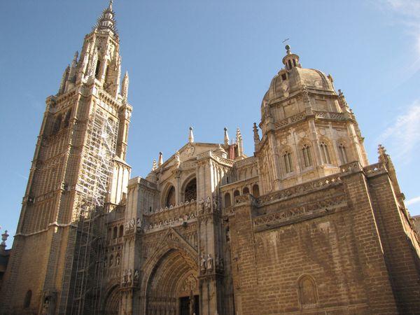 Cathedrale-vue-de-Plaza-del--Ayuntamiento--8-.JPG