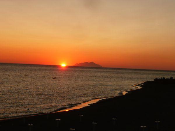 MARSALA - restau - coucher de soleil (7)