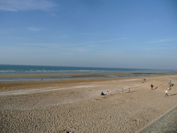 Cabourg - plage (4)