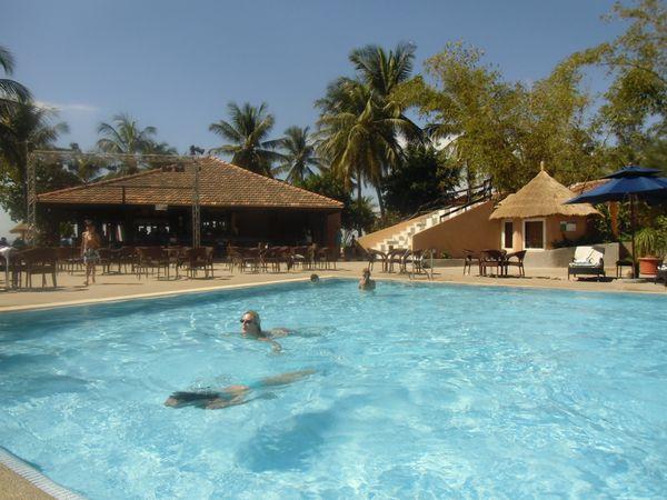 Sénégal - Hotel Filaos (24)
