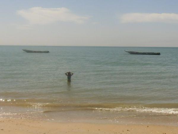 Sénégal - La plage (8)