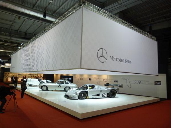 Mercedes 0053