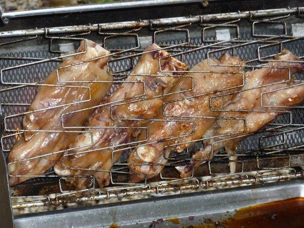 Pieds de porc le blog de marcel - Cuisiner des pieds de porc ...