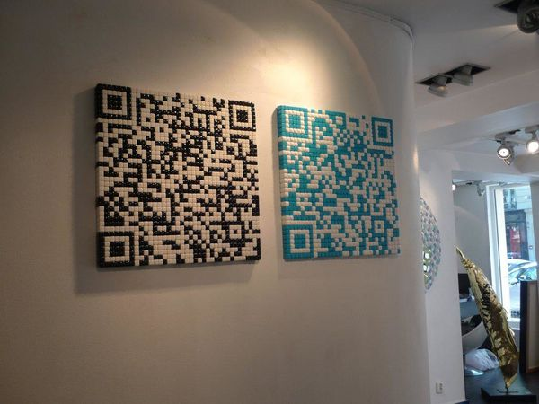 Vue 4 exposition Galerie 208