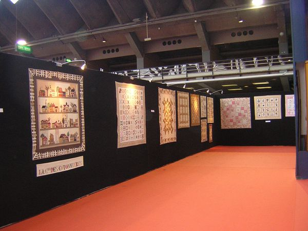 Expo France Patchwork Nice 2012 (2)