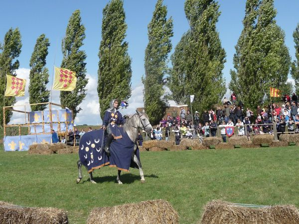 Médiévales Folleville (31)