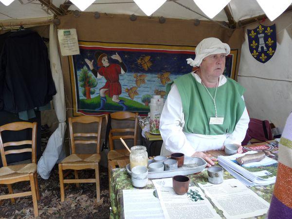 Médiévales Folleville (6)