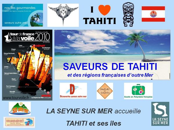 Rencontre tahitienne en france