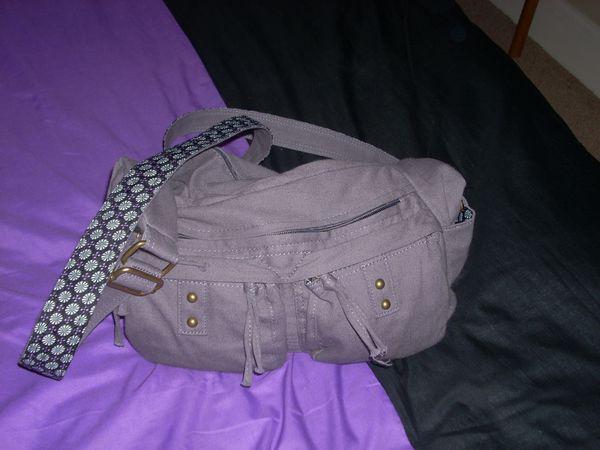 Le sac de Maïlys 2