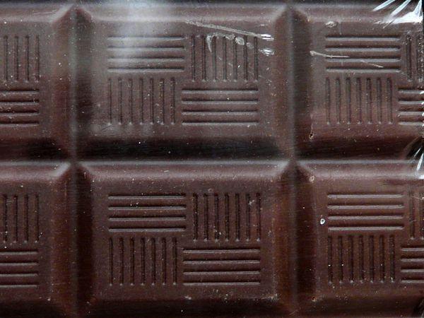 Pour le chocolat... j'ai testé...
