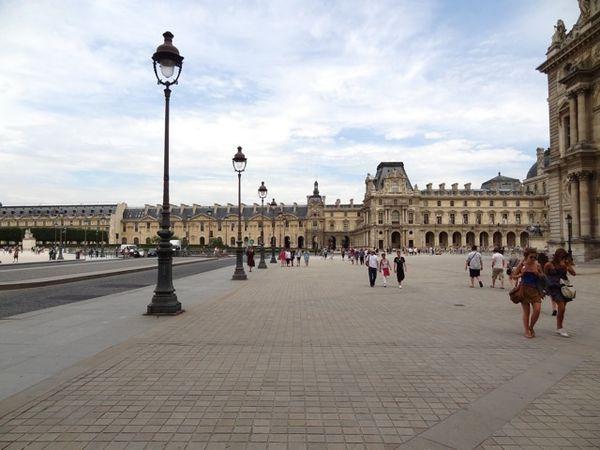 Paris ballade 1