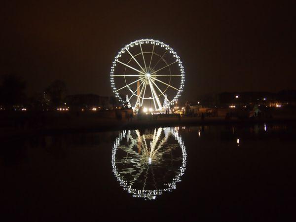 La grande roue depuis les Tuileries 17 nov 2012 1