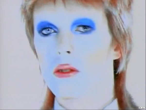 Life on Mars? - David Bowie