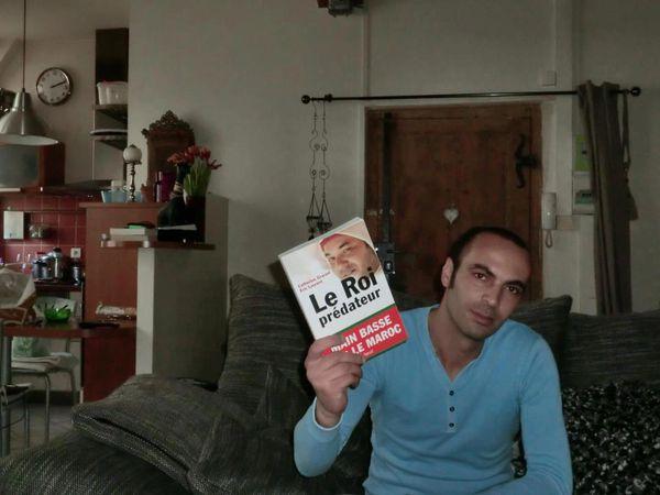 """Maroc : """"Le roi prédateur"""", un livre accusateur contre Mohammed VI"""
