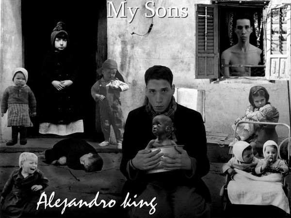 Alejandro King - My Sons