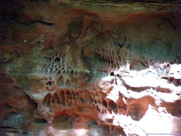 Rocher de l'Homme. Rocher promontoire du Modenberg (3)