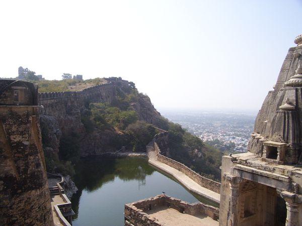 Inde - Chittorgarh