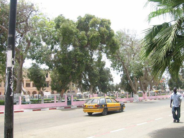 Senegal 6322