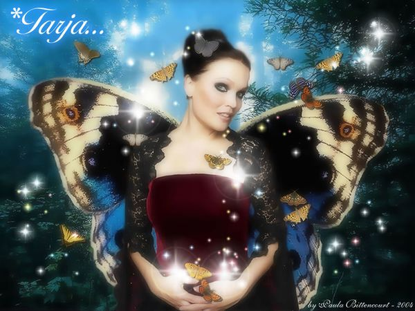 tarja fairy wallpaper