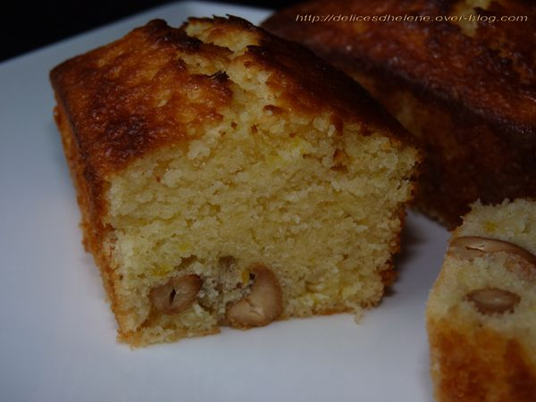 mini cakes citron-amande (1)