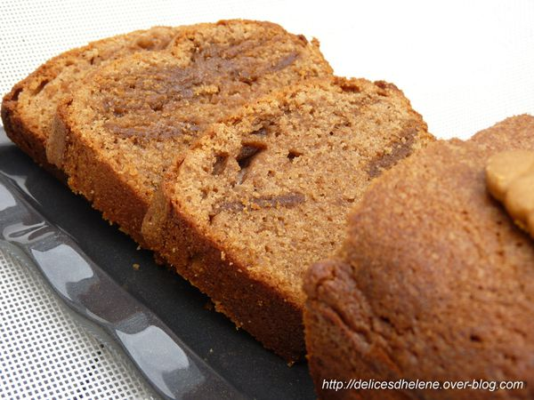 speculoos cake (2)