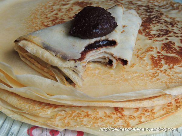 pâte à tartiner choco-noisettes (3)