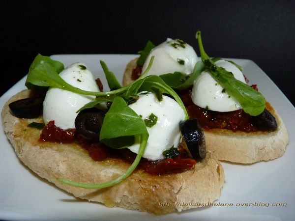 tartines à l'italienne (12)