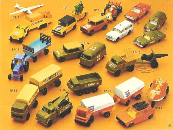 p15 katalog matchbox 1979.80