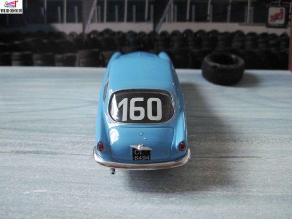 alfa romeo giulietta sprint veloce 1957 targa florio