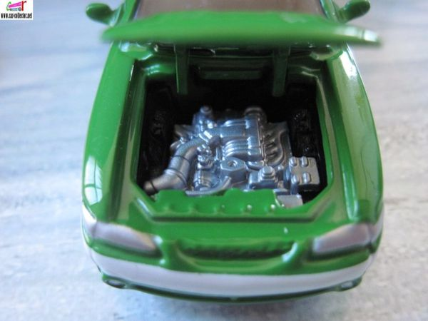 97 ford mustang cobra fast and furious