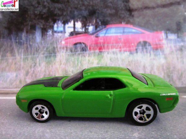 dodge challenger concept 2007.001 first editions (1)