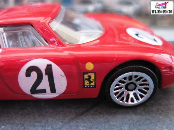 ferrari 250 lm 250lm 2007.023 first editions