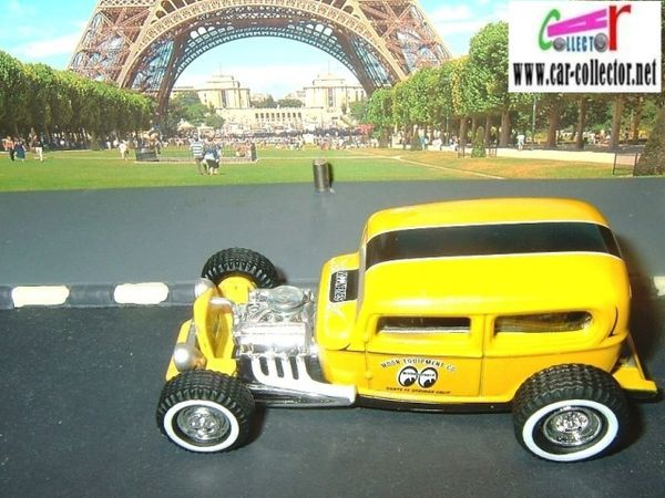 32 ford rat rod equipée moon hot wheels (2)