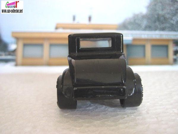 model A ford matchbox made in macau (5)