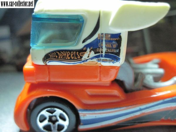 semi fast camion hot wheels victory lane pack 5 2001