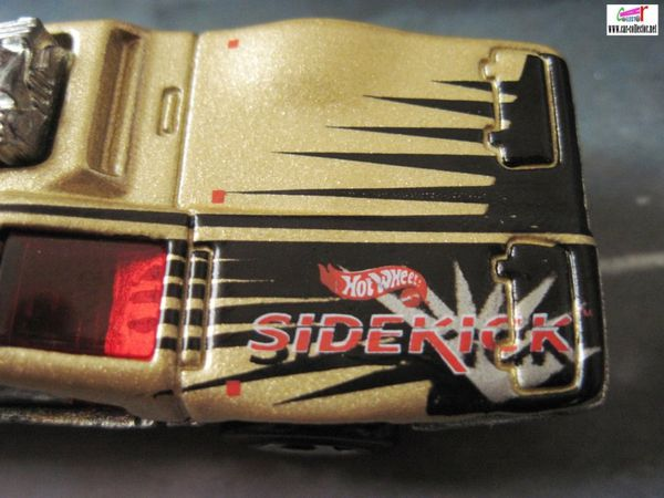side kick collector 219 de 2000 hot wheels (2)