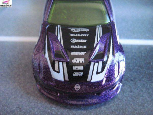 nissan 350z mystery car 2010 (4)