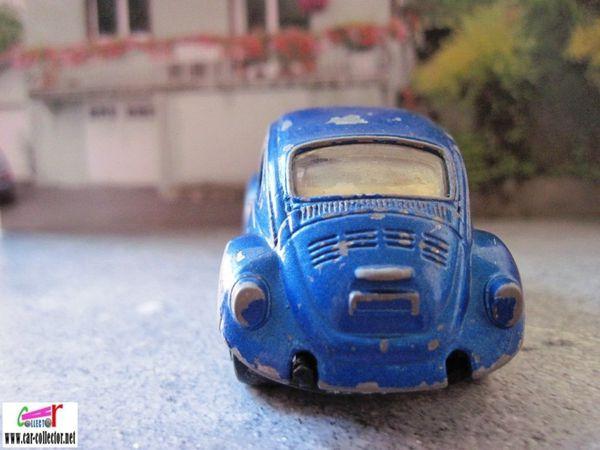vw cox 1300 mctoy volkswagen coccinelle mac toy