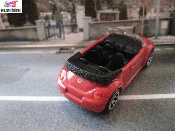 vw new beetle concept convertible matchbox