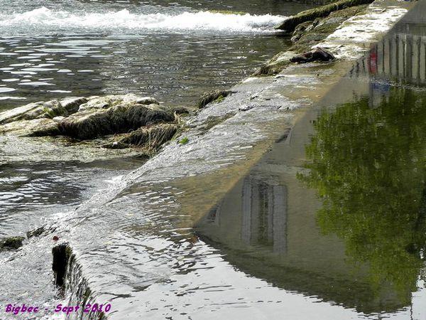 Histoire d'eau 1