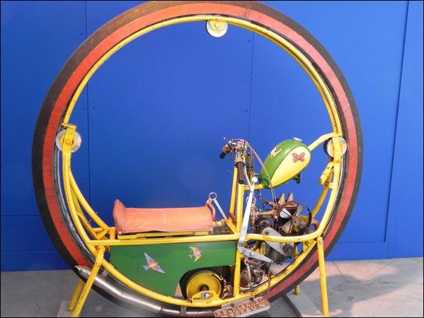 Châtellerault Vélo 3
