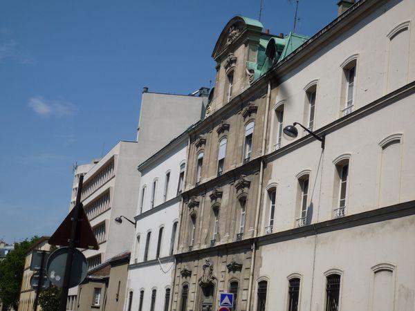 Rue Picpus