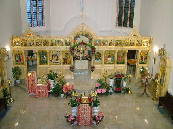 Masă rotundă la Bruxelles, pe tema Bisericii Ortodoxe Ruse şi a diasporei din ţările europene